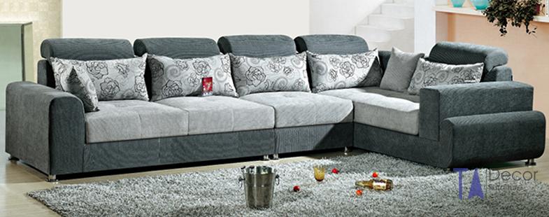 Nội thất sofa gia đình