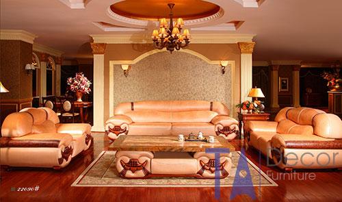 Sofa cổ điển TA022
