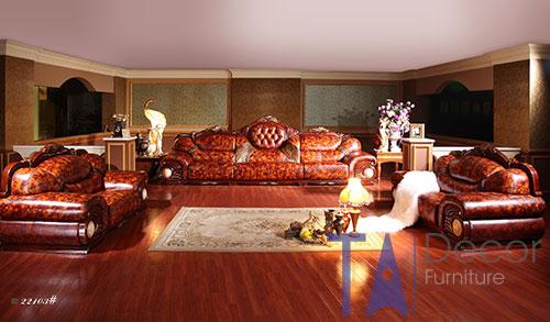 Sofa cổ điển TA024