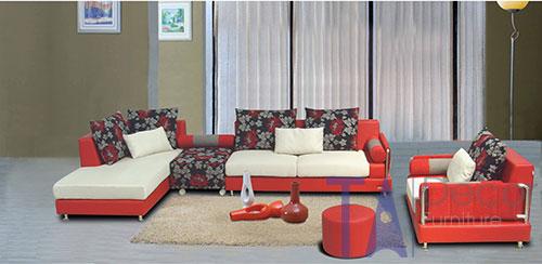 Sofa góc nhập khẩu TA009