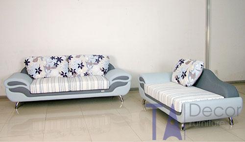 Sofa hiện đại đóng sẵn TA001