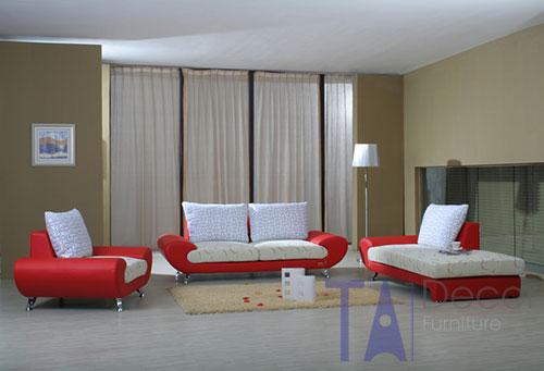 Sofa hiện đại đóng sẵn TA002
