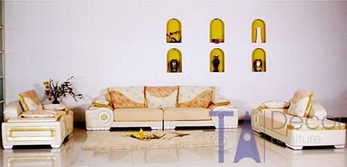 Sofa hiện đại đóng sẵn TA003