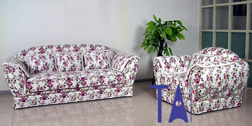 Sofa hiện đại đóng mới TA002