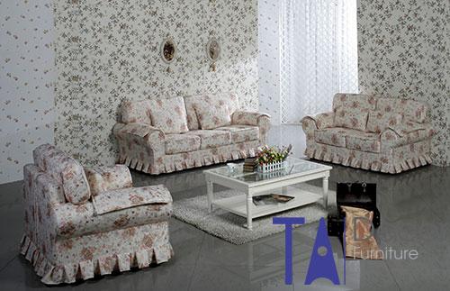 Sofa hiện đại đóng mới TA003