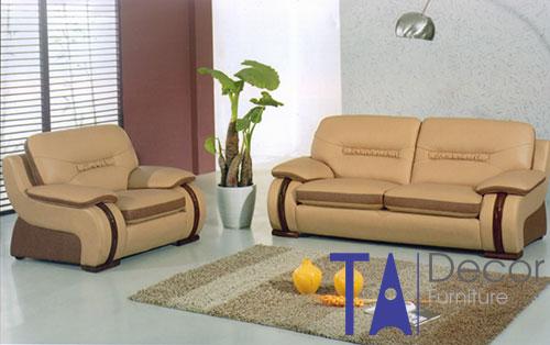 Sofa hiện đại đóng mới TA011