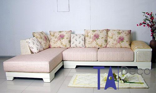 Sofa góc nhập khẩu TA010