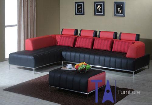 Sofa góc nhập khẩu TA014
