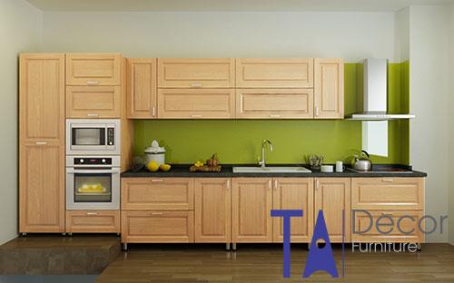 Tủ bếp TA005