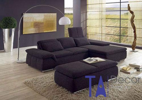 Sofa góc nhập khẩu TA001