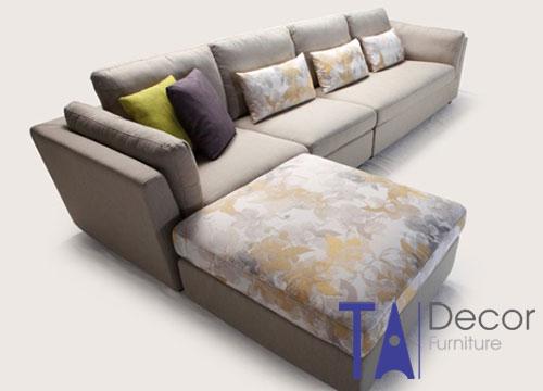 Sofa góc nhập khẩu TA005