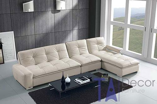 Sofa nhập khẩu phong cách hiện đại TA003