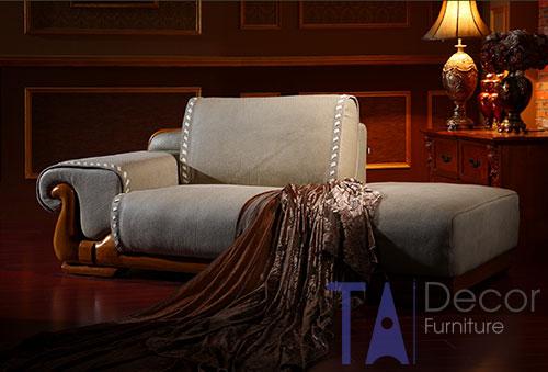 Sofa cổ điển TA005