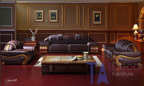 Sofa cổ điển TA006