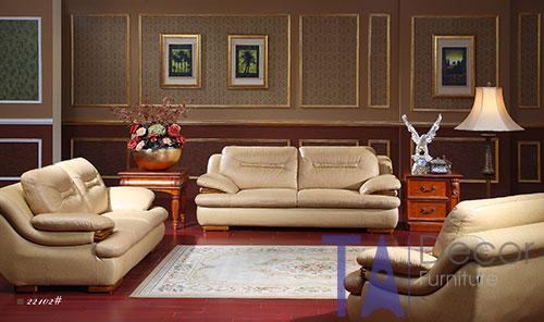 Sofa cổ điển TA008