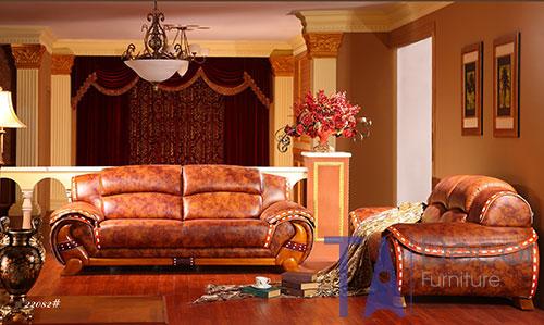Sofa cổ điển TA012