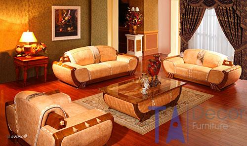 Sofa cổ điển TA013