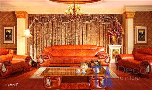 Sofa cổ điển TA014