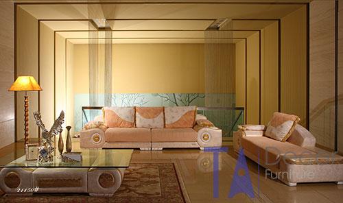 Sofa cổ điển TA017