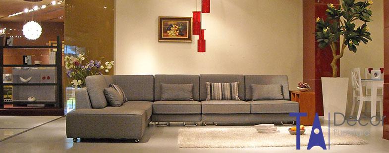 Sofa đẹp Hải Phòng