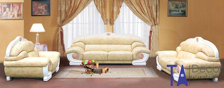 Sofa đóng sẵn tại Hải Phòng