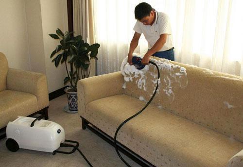 Giặt Sofa tại Hải Phòng