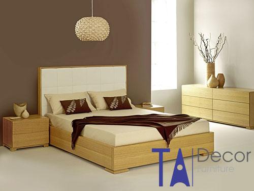 Bọc đầu giường tại Hải Phòng