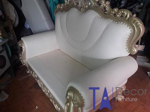Dịch vụ bọc ghế Sofa tại Kim Thành